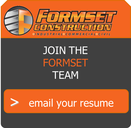 join the formset team